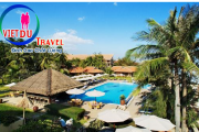 Tour Lagi 3 ngày 2 đêm – Resort Đất Lành 3 sao