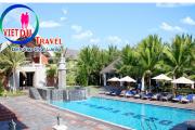 Tour Hàm Thuận Nam 2 ngày 1 đêm – Resort Champa 4 sao