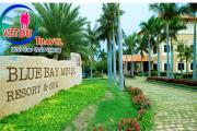 Tour Phan Thiết Mũi Né 2 ngày 1 đêm – Resort 4 sao Blue Bay Mũi Né