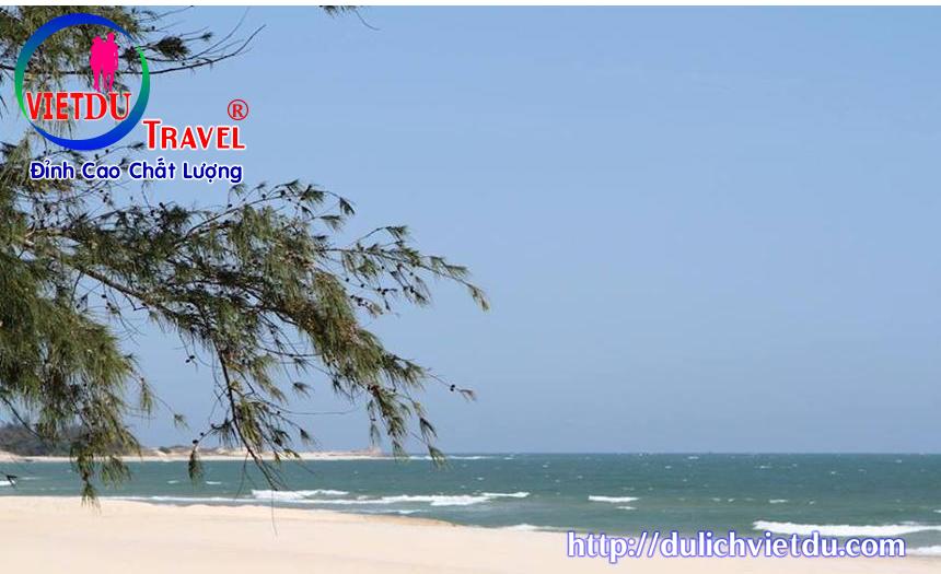Tour Hồ Tràm 1 ngày – Tắm Hồ Bơi Nước Ngọt