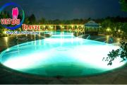 Tour Bình Châu Hồ Cốc 2 ngày 1 đêm – Resort 4 sao Sài Gòn Hồ Cốc Beach
