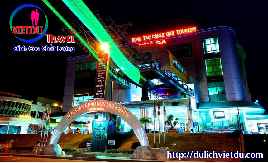 Tour Hồ Mây Vũng Tàu 2 ngày 1 đêm – Khách sạn 3 sao