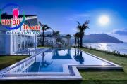 Tour Nghỉ Dưỡng Long Hải 2 ngày 1 đêm – Resort Alma Oasis 4 sao