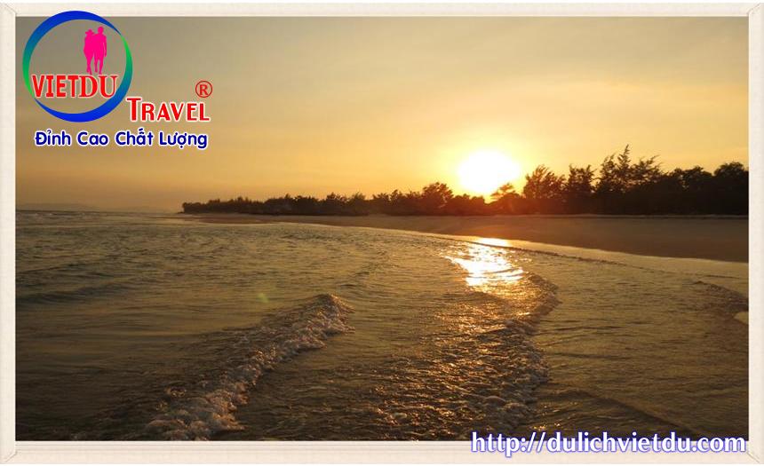 Tour Hồ Tràm 2 ngày 1 đêm – Resort Gió Biển 3 Hòa