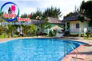 Tour Vũng Tàu 2 ngày 1 đêm – Resort Paradise 3 sao