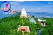 Tour Vũng Tàu 3 ngày 2 đêm – Khách sạn 3 sao