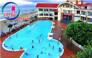 Tour Vũng Tàu Resort 4 sao