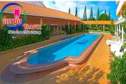 Tour Long Hải 2 ngày 1 đêm – Resort Thùy Dương 3 sao