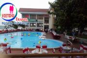 Tour Vũng Tàu 2 ngày 1 đêm – Resort Hải Dương 3 sao