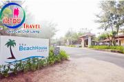 Tour Hồ Tràm 2 ngày 1 đêm – Resort The Beach House 2 sao