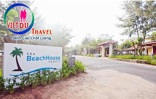 Tour du lịch Hồ Tràm 2 ngày giá rẻ