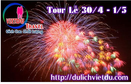 Tour Long Hải 2 ngày 1 đêm lễ 30/4/2020