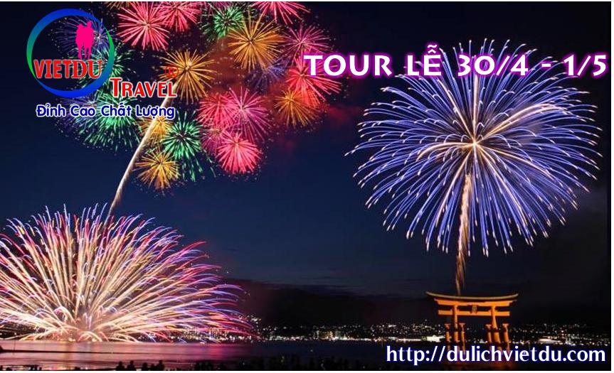 Tour Nha Trang 3 ngày 2 đêm Lễ 30/4/2022