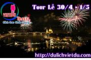 Tour Phan Thiết 2 ngày 1 đêm lễ 30/4/2021