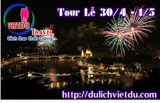 Tour Phan Thiết 2 ngày 1 đêm Lễ 30/4/2020