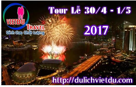 Tour Miền Tây 2 ngày 1 đêm lễ 30/4/2017