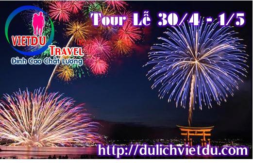 Tour Nha Trang 3 ngày 3 đêm Lễ 30/4/2018