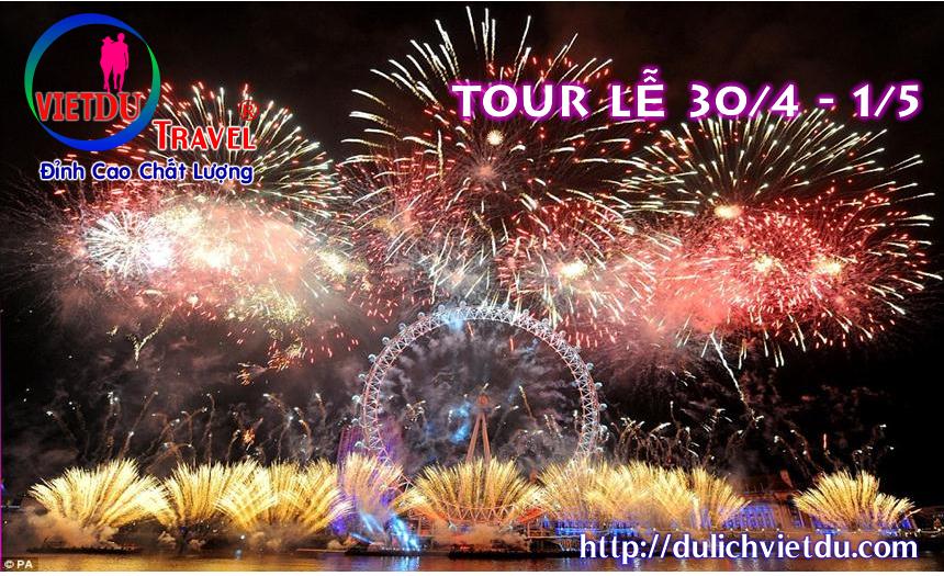 Tour Đà Lạt 4 ngày 3 đêm Lễ 30/4/2022
