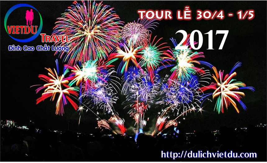 Tour Long Hải 2 ngày 1 đêm lễ 30/4/2017