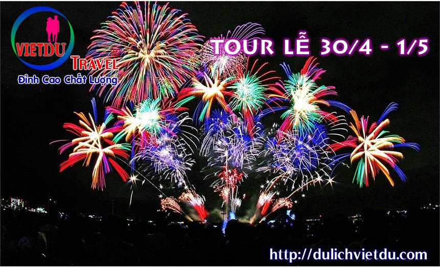 Tour Đà Lạt 3 ngày 2 đêm Lễ 30/4/2021