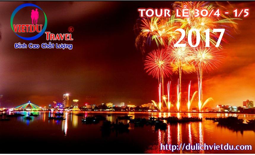 Tour Đà Lạt 4 ngày 3 đêm Lễ 30/4/2017