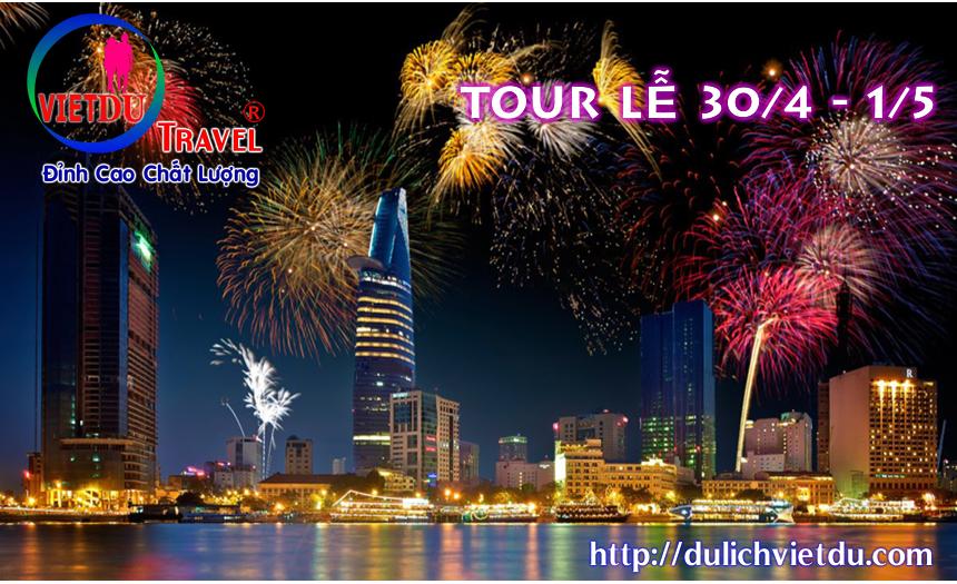 Tour Vũng Tàu 2 ngày 1 đêm Lễ 30/4/2021
