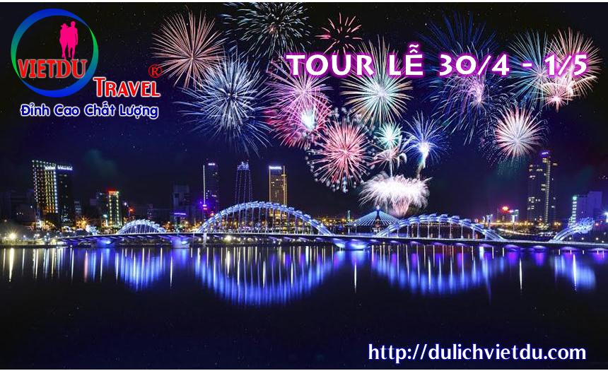 Tour Vũng Tàu 2 ngày 1 đêm Lễ 30/4/2022