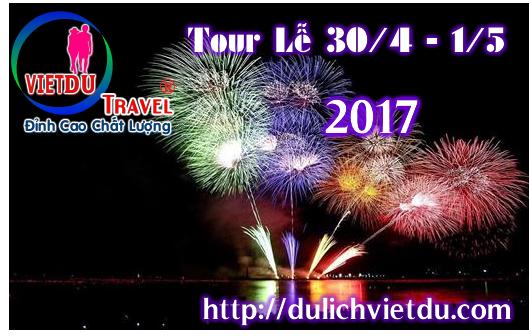 Tour Phan Thiết 2 ngày 1 đêm Lễ 30/4/2017