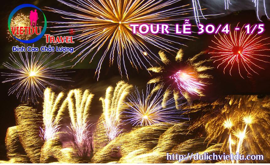 Tour Nha Trang 3 ngày 3 đêm lễ 30/4/2021