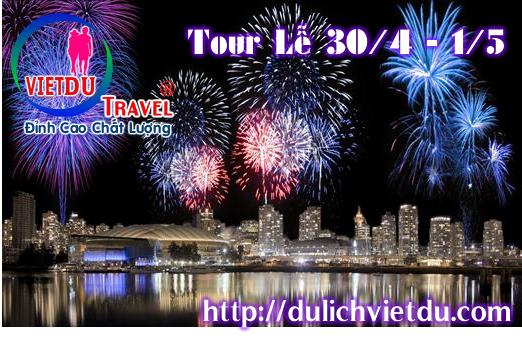 Tour Hàm Thuận Nam 2 ngày 1 đêm Lễ 30/4/2018