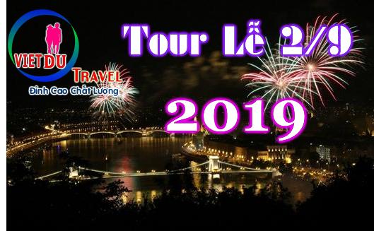 Tour Phan Thiết Mũi Né Lễ 2/9/2019