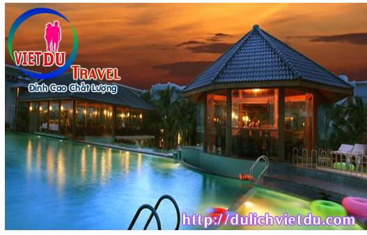 Tour nghỉ dưỡng Phan Thiết 2 ngày 1 đêm