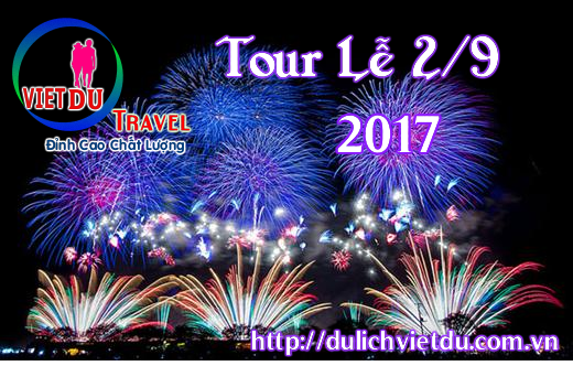 Tour Phan Thiết Mũi Né Lễ 2/9/2017