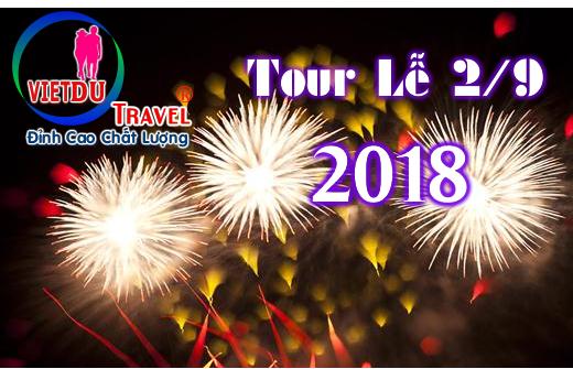 Tour Phan Thiết Mũi Né Lễ 2/9/2018