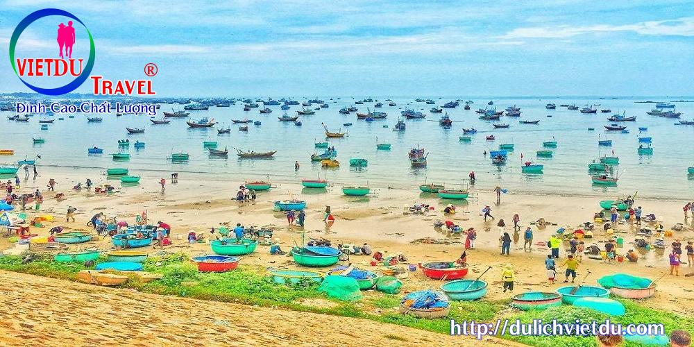 Tour Phan Thiết Mũi Né Lễ 2/9/2022