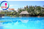 Du Lịch Hàm Thuận Nam 2 ngày 1 đêm – Resort 3 – 4 sao
