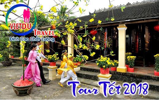 Tour Tết 2018 Phan Thiết 2 ngày 1 đêm