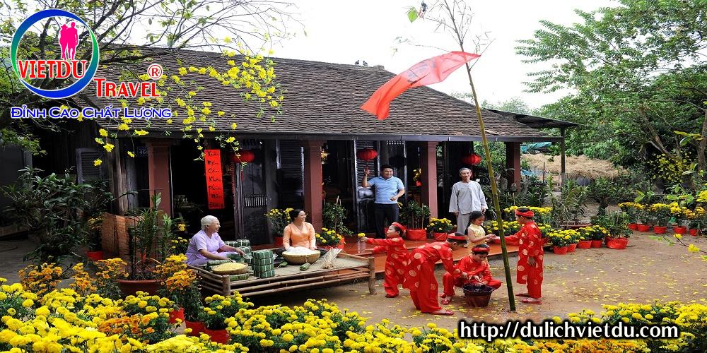 Tour Tết 2022: Tour Phan Thiết 3 ngày 2 đêm