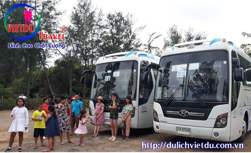 Tour Tết 2019 Phan Thiết 2 ngày 1 đêm