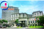 Tour Vũng Tàu 2 ngày 1 đêm- Khách sạn THE IMPERIAL  5 sao