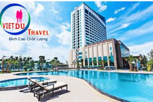 Tour Miền Tây 2 ngày 1 đêm – Khách sạn MƯỜNG THANH 5 sao
