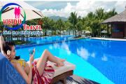 Tour Mũi Né 2 ngày 1 đêm – Resort Hưng Thịnh 3 sao