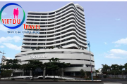 Tour Vũng Tàu 2 ngày 1 đêm – Khách sạn Cao 4 sao