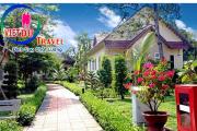Tour Hồ Cốc 2 ngày 1 đêm – Resort Hương Phong 3 sao