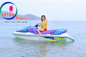 Tour Nha Trang – Đảo Bình Ba 3 ngày 3 đêm ( Ăn tiệc BBQ Tôm Hùm)