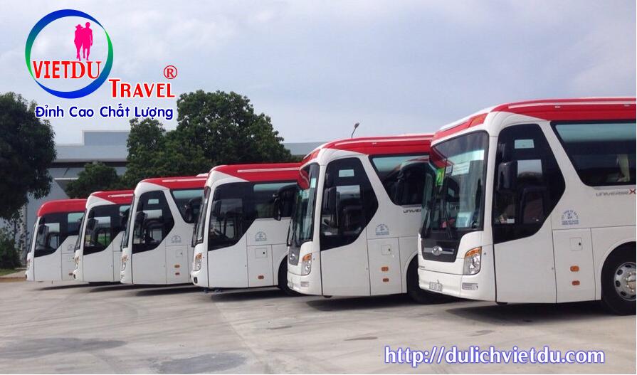 Tour du lịch Trang 3 ngày 3 đêm