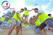 Tour Phan Thiết 2 ngày 1 đêm – Ở Sealink Beach 5 sao – Team Building – Gala Dinner