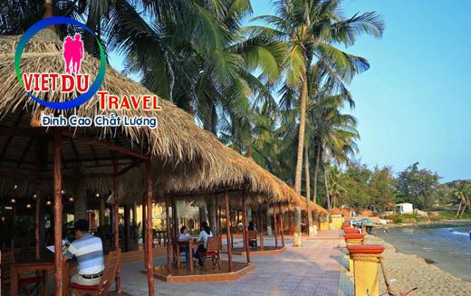 Tour du lịch Nha Trang 3 ngày