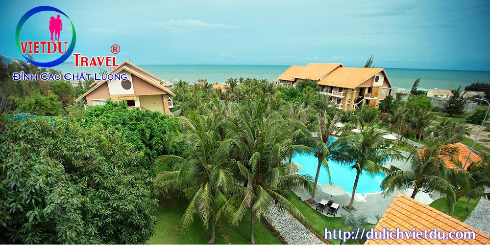 Tour Phan Thiết 3 ngày 2 đêm – Resort 4 sao Blue Bay