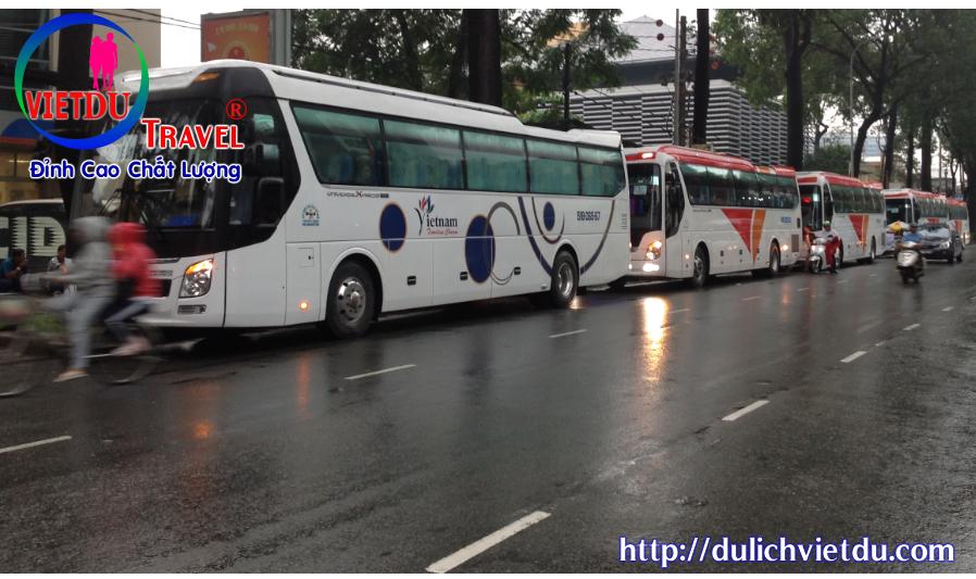 Tour Nha Trang Vinpearland 3 ngày 2 đêm